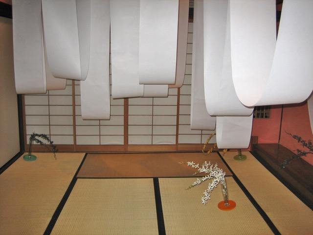 瀬野彩舟 空間を彩る(13)